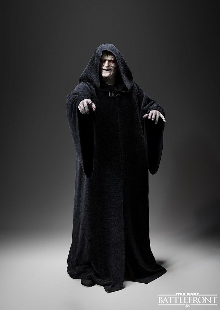 Star Wars Battlefront Emperor Palpatine Join Star Wars Battlefront