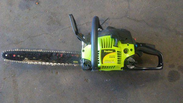 Replaces Poulan Chainsaw Model P3416 Carburetor