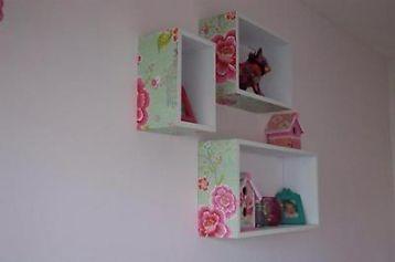 Met pip behang te gekke accessoires bekleed of pip behang kinderkamer inrichting en - Kinderkamer decoratie ...
