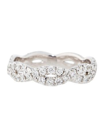 25 Best Ideas About Diamond Eternity Rings On Pinterest