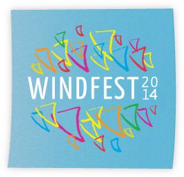 Windfest - Toronto's Waterfront Kite Festival on Sat 20th Sept from noon @ Woodbine Beach