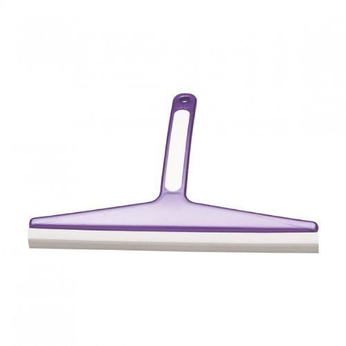 Nova Clean Tools Fanatic Window Cleaning Squeegee PE, Bathroom Cleaner 30cm Nova Clean Tools F028 Fanatic Window wiper PE, 30 cmandlt
