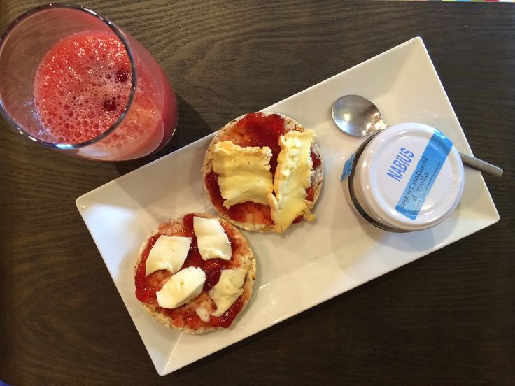 Morning breakfast ☺️