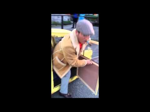 My official fancy dress xmas do old colwyn north wales please share Ian. :Full…