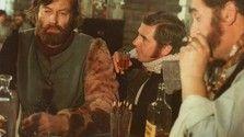 Útek zo zlatej krajiny Dobrodružný seriál (1977) Záverečná časť 7-dielneho seriálu na motívy románu J. Londona Elam Ohnivák.