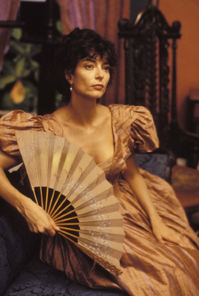 ❥ Rachel Ward in Wide Sargasso Sea