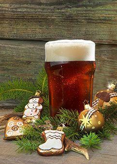 Beer Recipe of the Week: #Gingerbread #Ale