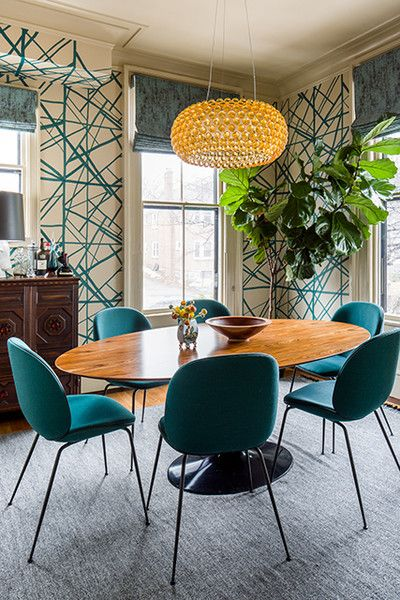 Teal Amp Tan In 2019 Decorating Ideas Beautiful Dining