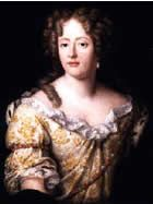 Liselotte von der Pfalz born on May 27, 1652 in Heidelberg  died December 8, 1722 in Saint Cloud  German-French author of correspondences; sister-in-law of Louis XIV. of France