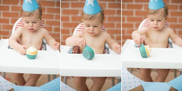 boys first birthday, cake smash, boy birthday