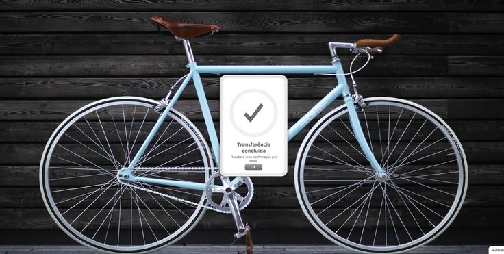 Bike do wetransfer