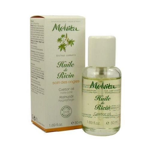 huile de ricin 4 Lhuile de ricin efficace pour les Cheveux, la Peau et les Ongles / Nos recettes