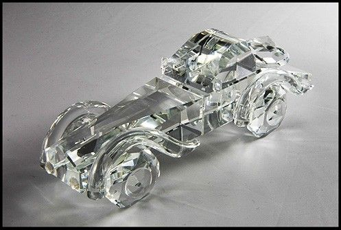 Crystal Car, a beautiful gift for him or a great addition to your own collection. We sell WORLDWIDE! Don't forget to claim your 15% off all the Crystal products when you type in pinterest at the checkout.