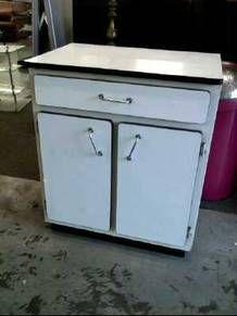 204 best images about meuble on pinterest | cabinets, vintage ... - Meuble Cuisine Formica
