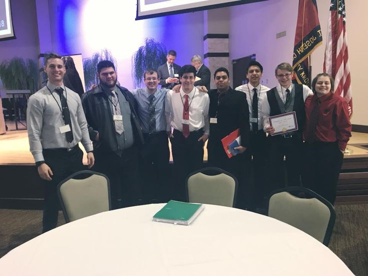 Congratulations to the PHSJobs For America's Graduates (JAG) program for their performance at the recent JAG Regional Career & Development Conference. The event took place at the South Bend Kroc Center earlier this month. The students who are moving on to the state competition are PHS junior Ian Arvesen, who came in first place for creative solutions, and PHS senior Jake Brown, who finished second in financial literacy. State competitions will take place on March 16 at Ivy Tech…