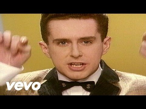 Frankie Goes To Hollywood -- Relax ( Holly Johnson ) Official Live Video HD - YouTube