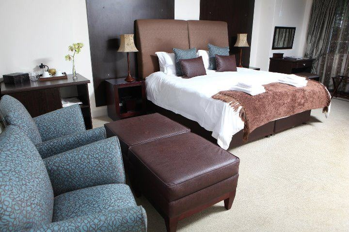 Room at Clico