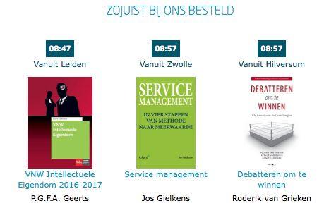Het boek 'Service Management' van Jos Gielkens is vanaf vandaag leverbaar. En direct al te bestellen bij o.a. Managementboek. #servicemanagement #josgielkens #mgtboeknl #futurouitgevers