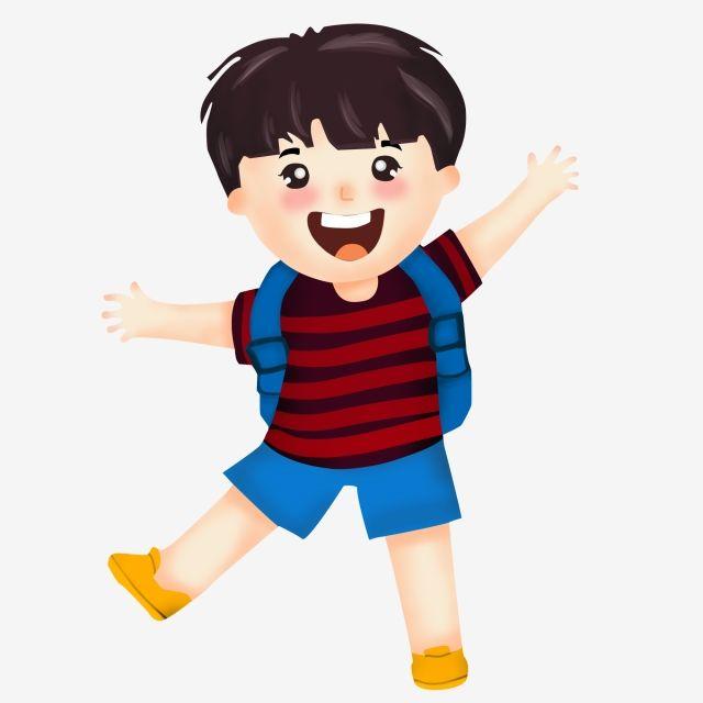 المدرسة الصفية المدرسة الصفراء كتاب صور طالب رياض الأطفال الطفل طالب العودة إلى المدرسة يوم المعلم Png وملف Psd للتحميل مجانا Starting Kindergarten Elementary School Students Kindergarten