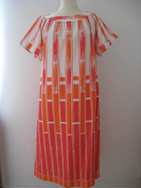 Dress by Maud Fredin Fredholm.