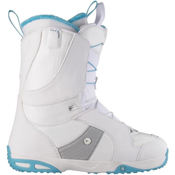 Salomon Snowboards Ivy Snowboard  *Pure heaven*