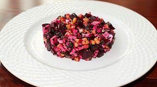 Sweet Corn And Beet Salad | Recipe | Beet Salad, Sweet Corn and Beets