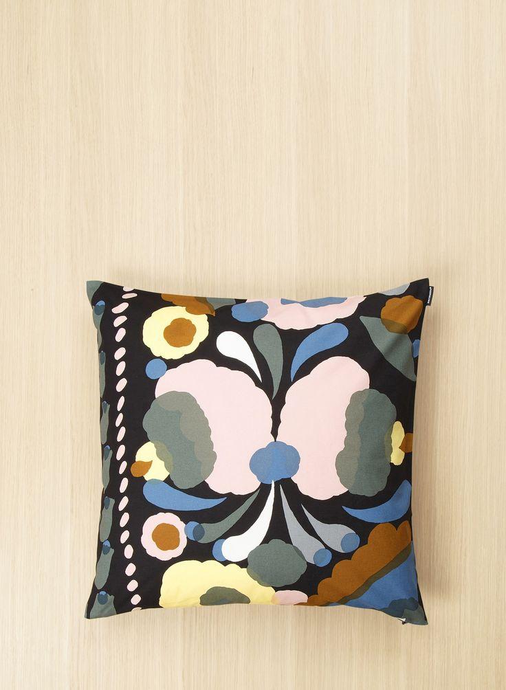 Marimekko Tuppura Cushion Cover 50x50 - Cushion Covers - Marimekko