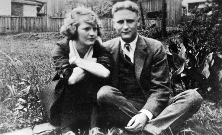 Zelda Sayre to F. Scott Fitzgerald-I look down the tracks and see you coming—and out of every haze & mist your darling rumpled trousers are hurrying to me—Without you, dearest dearest I couldn't see or hear or feel or think—or live—I love you so and I'm never in all our lives going to let us be apart another night. It's like begging for mercy of a storm or killing Beauty or growing old, without you. I want to kiss you so—and in the back where your dear hair starts and your chest—I love…