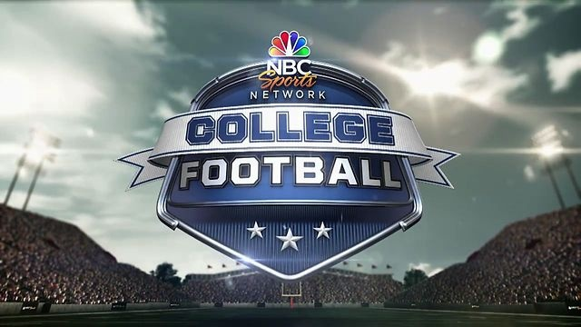 NBC Sports Network - College Football by Impossible