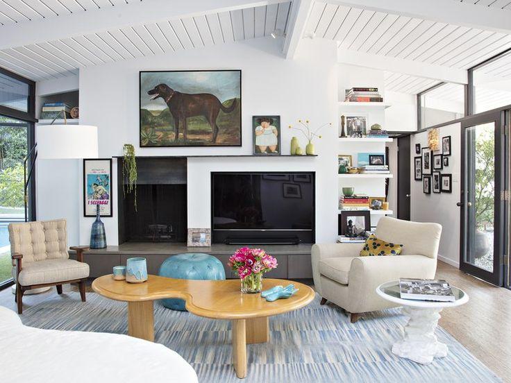 19 best inspired interiors images on pinterest living for Laura dunn minimalist living now