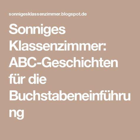 94 besten Deutsch 1. Klasse Bilder auf Pinterest | Grundschulen ...