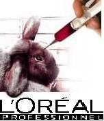 Stop Loreal! Stop animal testing!!!!