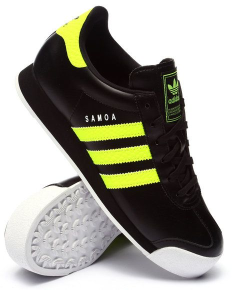Adidas - Samoa Energy - Always been a favorite!