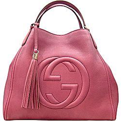 Gucci Handbag Soho - Handbags & Wallets - http://amzn.to/2hEuzfO