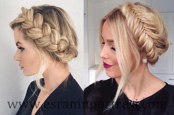 6 geflochtene Frisuren für lange Haare_mini   – Saç