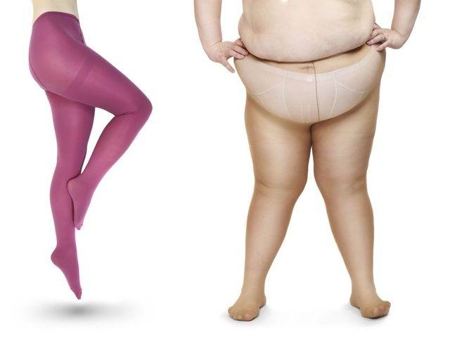 Dieta na szczupłe nogi: co jeść, żeby odchudzić uda i łydki?