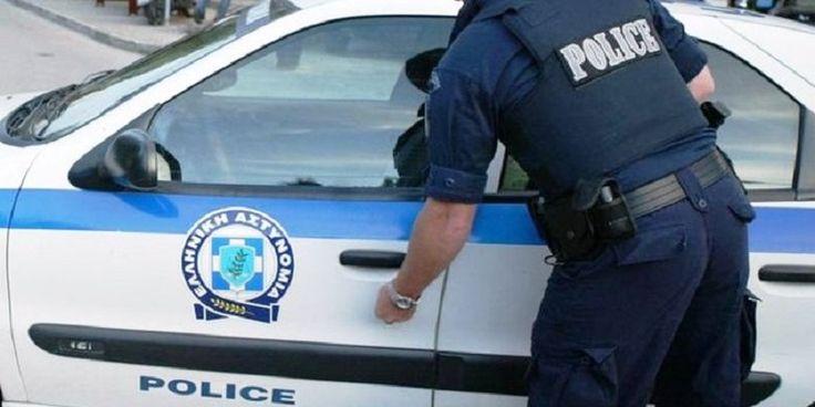 Συνελήφθησαν δύο ανήλικοι για απόπειρα διάρρηξης περιπτέρου - Δικογραφία για παραμέληση εποπτείας ανηλίκου σε βάρος των γονέων