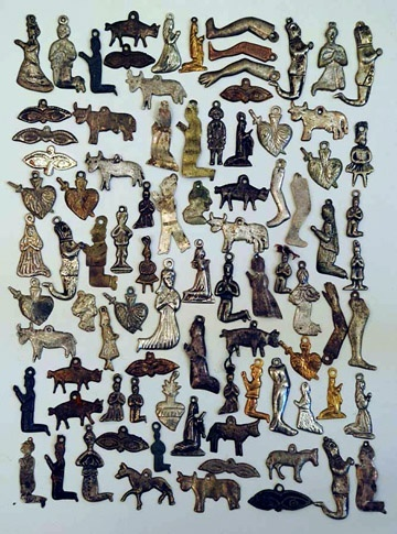 Traditional Healers in Latin American Culture