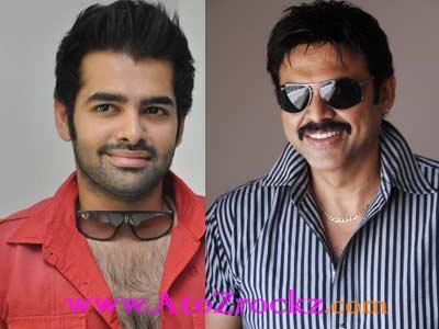 Venkatesh,Ram Bol Bachchan Telugu remake details