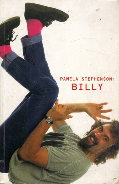 Billy Connolly is my hero. And this book, along with Bravemouth, are great!