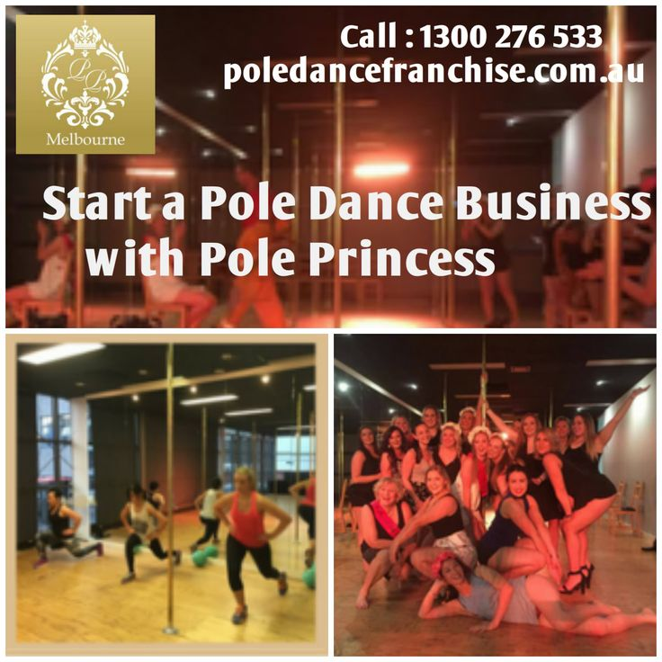 Pole Princess offer pole dancing franchise opportunities for starting a pole dancing business in Melbourne. If you have a will for start pole dance studio then simply drop email or  call us @1300 276 533. For more details visit our official website.