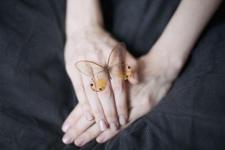 Dreamy Photography by Gabriela Minks   iGNANT.de