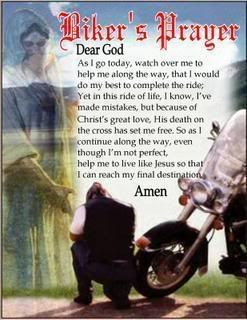 biker sayings graphics | christian bikers graphics and comments