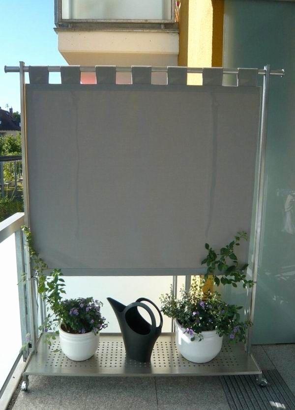 47 Luxus Zum Balkon Ohne Dach Regenschutz Balcony Shade Balcony