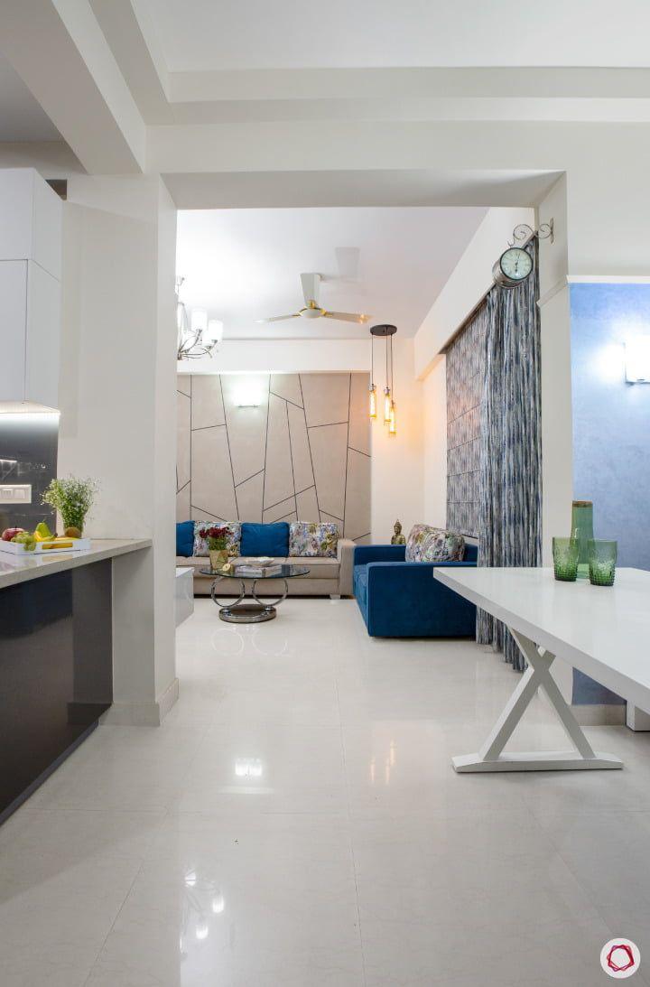 Peek Into Playful Budget Friendly Interiors Home Interior Interior Design