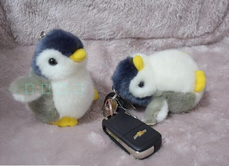 Cheap Stuffed & Plush Animals, Buy Directly from China Suppliers:	super cute korea toyclub penguin toy, penguin plush toy, penguin stuffed animal doll key chain, peluche penguin small p