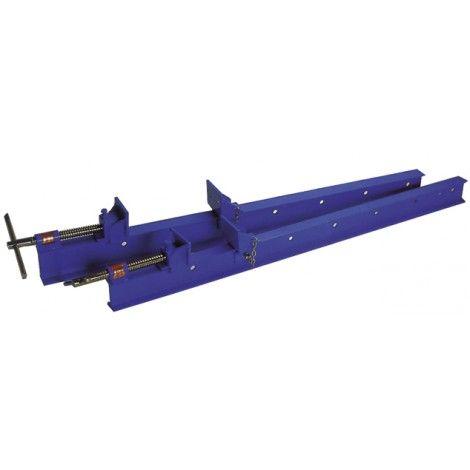 Serre-joint DORMANT IPN 100x50 SERRAGE 1500