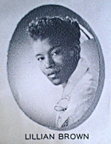 Lillian Brown Stevenson of Indianapolis has the distinction of being one of the earliest African American females to graduate from City Hospital's Nursing School in Indianapolis.