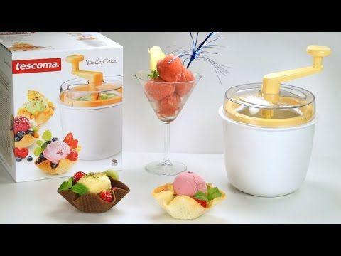 Zmrzlinovač DELLA CASA | Značkový eshop TESCOMA