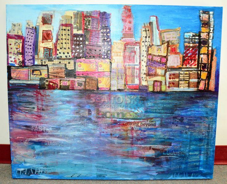 2012 PJ Art
